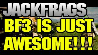 Battlefield 3 machinima - Battlefield 3 Is Just Awesome (Boom de Yada) Song - JackFrags 1080p