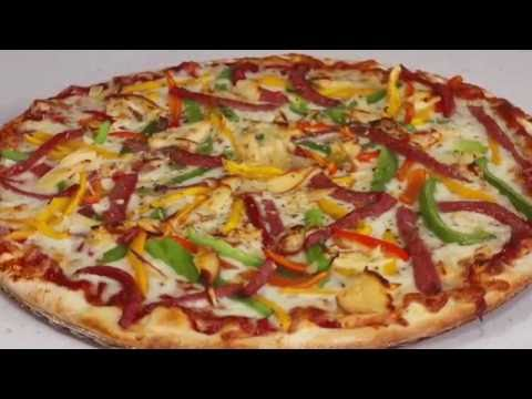 Behind the Scenes: Making of the Ditka Sausage Pizza