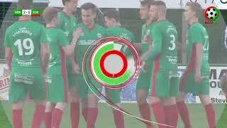K. Herk FC - KFCE Zoersel