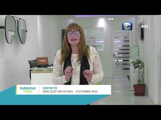 Hablemos de Salud Uruguay Publicidad