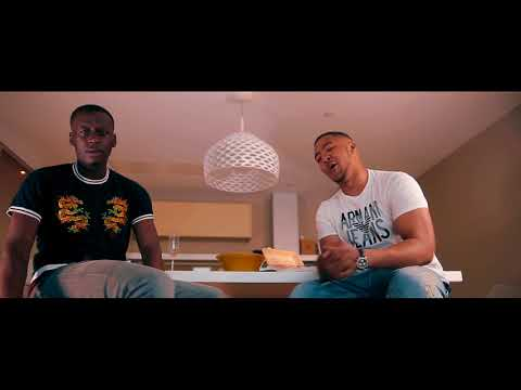 BRG x Baller Gen- Whip It (Music Video) | @itsBRG @genandonly