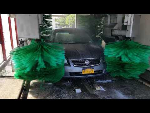 Reavis Barracks Car Wash