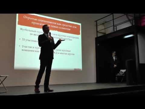 Health PRO². Влад Петров. Роль специальных проектов в продвижении бренда на примере World Class.