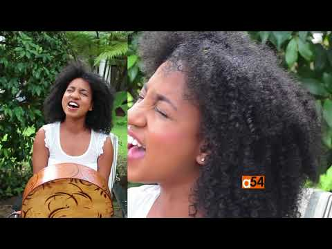 Music Makers: Zimbabwean Sensation Ammara Brown