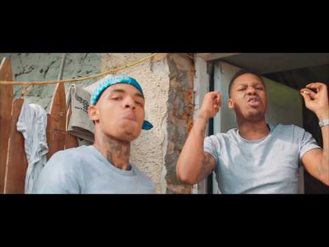 Bandhunta Izzy Ft Young Moose   Want War (Official Video)