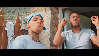 Bandhunta Izzy Ft Young Moose Want War Official Video