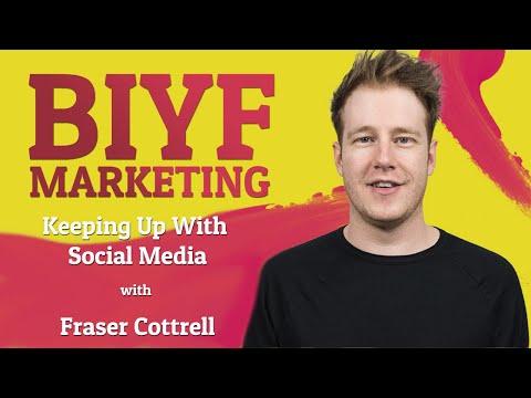 Keeping up with social media - keeping up with social media | Facebook, Instagram, LinkedIn