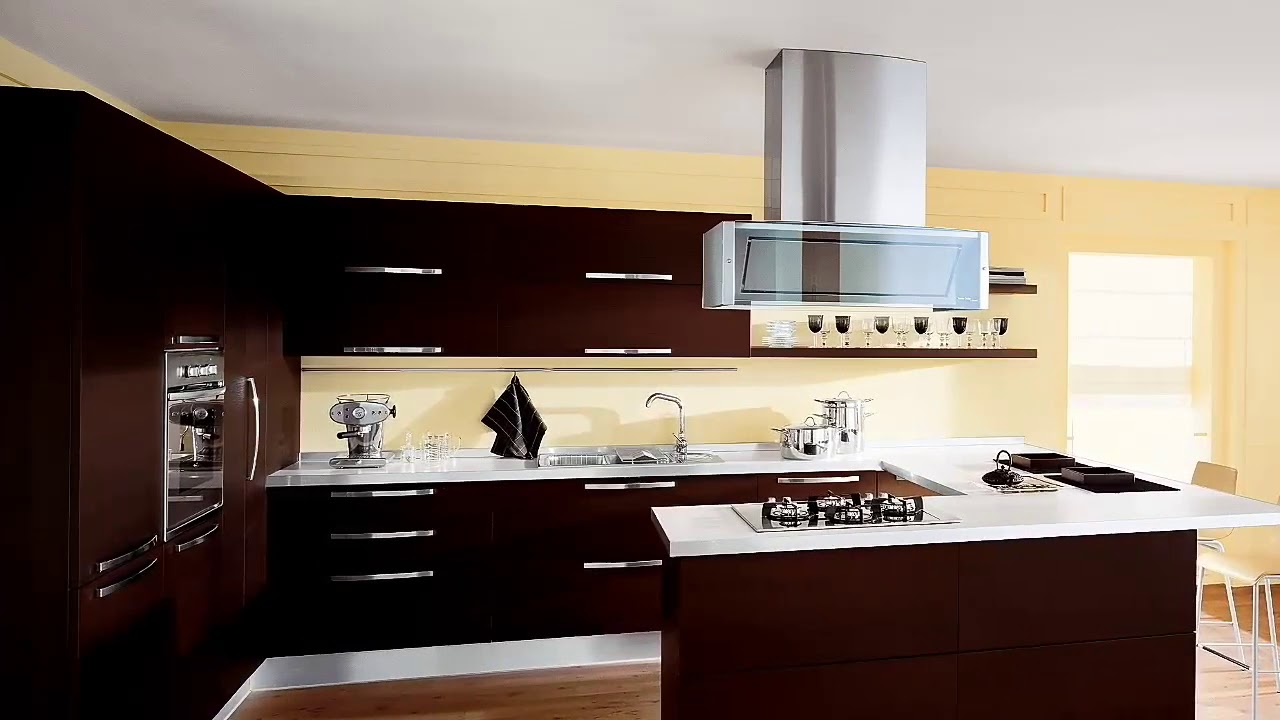Modular Kitchen Indian Style Images Simple Designs