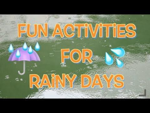 Fun activities for rainy days in Tokyo - Fishing and BBQ