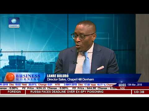 Focus On Matters Arising Ahead $500m MTN IPO Flotation Pt.1 |Business Morning|