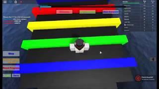 ROBLOX- Bloxtun's obbies - read desc - Gameplay nr.0980