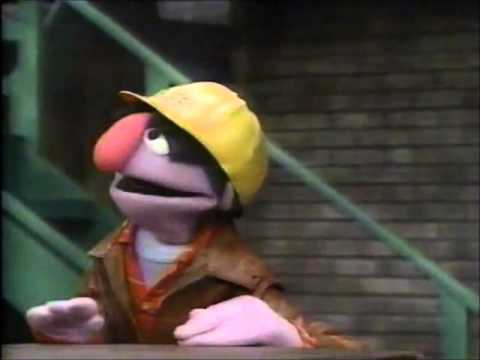 Sesame Street: Biff's 40th Birthday [Episode 3387] (street scenes) Video