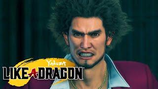 Yakuza: Like A Dragon (7) - English Localization Announcement Trailer | TGS 2019