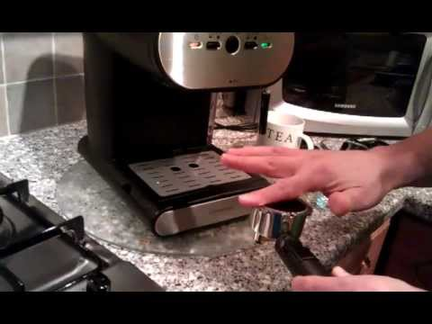 Coffee youbrew machine review breville