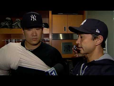 Masahiro Tanaka notches 150th professional win
