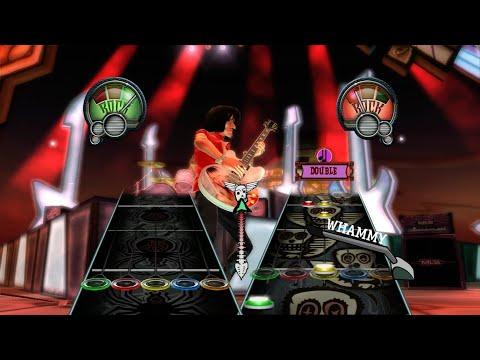 Guitar Hero Aerosmith-