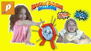 Challenge Бум Бум балун - Boom Boom balloon