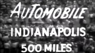 1972 Indianapolis 500 Start