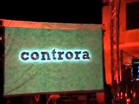 Controra – Divina Musica live @ Frequenze Mediterranee