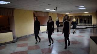 Обучение в школе моделей в Омске