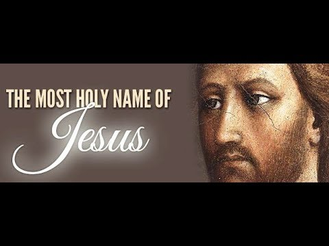 The Wonders Of The Holy Name Of Jesus, Father Paul O'Sullivan, Full-Length Catholic Audiobook