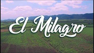 Marcos Vidal - El Milagro (Vídeo Lyrics Oficial)