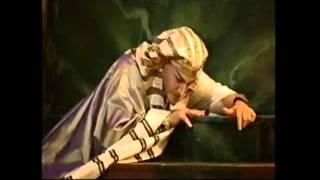 """Jose Cura  """"Celeste Aida"""" 1998 (Brilliant !)"""