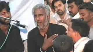 Aa Gai Hay Sham di Rut baba Haji Iqbal part 1