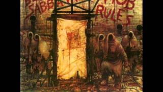 Black Sabbath- Mob Rules- Over And Over
