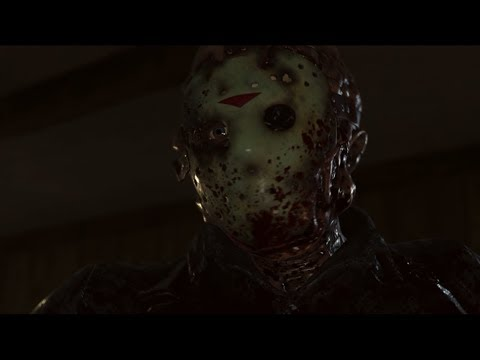 Friday the 13th The Game - La Campagna Single Player