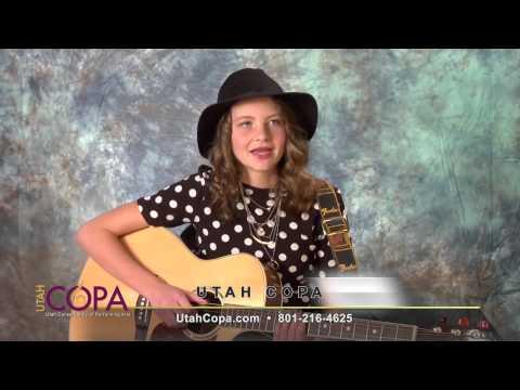 Utah COPA (Utah Conservatory of Performing Arts) Media Music Program