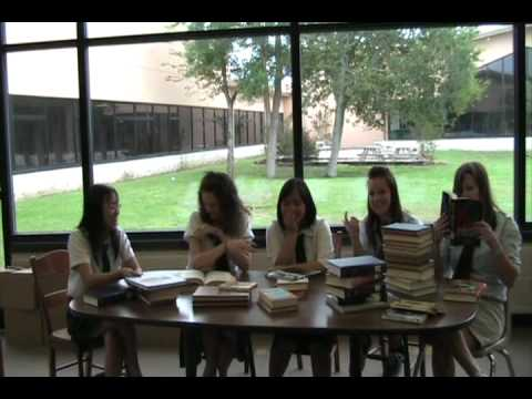 BAYTOWN CHRISTIAN ACADEMY - PROMISING HOME ( BEHIND THE SCENE )