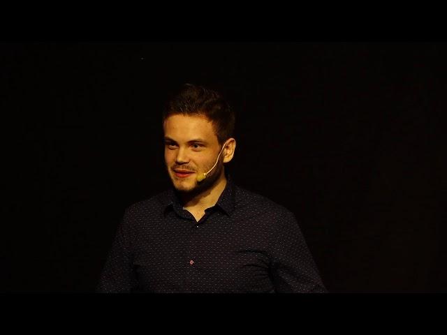 Ett lyckat misslyckande | Mathias Åström | TEDxYouth@Sundsvall