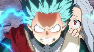 Download Mp3 Deku Vs Overhaul| The Full Fight