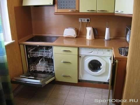 Столешница для встраивомой кухни металлические столы салатовая столешница