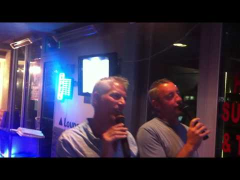 Karaoke in Sarasota