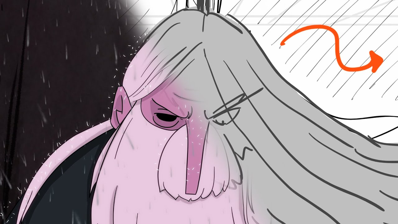 Odín (Animatic)   Destripando la Historia