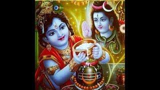 #भजन#बंसी बाज रही मधुबन में टूटा शिव शंकर का घ्यान /by smita jain