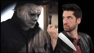 Halloween - Trailer Review
