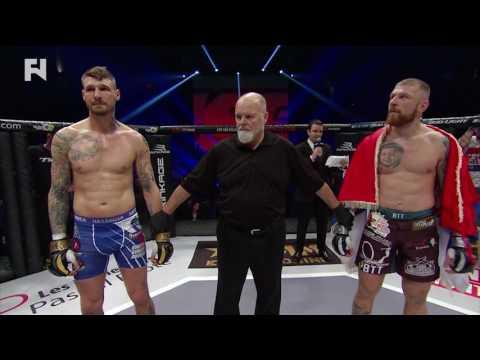 TKO 37: Rivals - Fight Network Recap