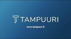 Studio Tampuuri: Osakerekisteri