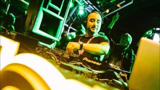 JOSEPH CAPRIATI LIVE @ Fabric - London 31.12.12 Plays The age of love , AMAZING !