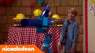 Henry Danger | So runiniert man eine Geburtstagsparty | Nickelodeon Deutschland