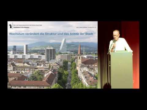 Basel – Wachstum in engen Grenzen