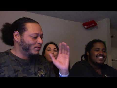 Attila - Three 6 audio reaction