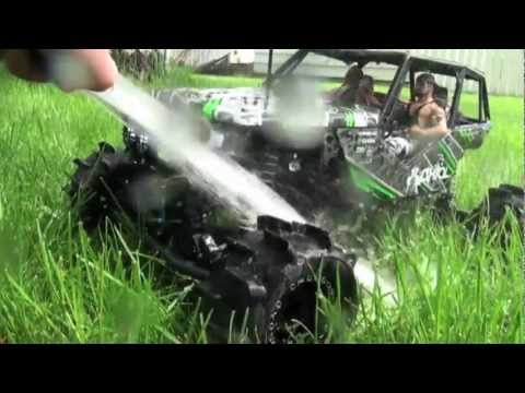 RC ADVENTURES - How I Clean a Dirty RC, 70's Porn Style