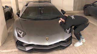 Saying Goodbye To My Lamborghini! *why*
