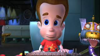 The Secrets of the Jimmy Neutron Movie (DVD Rip)