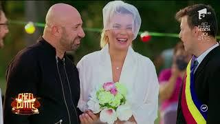 Nuntă mare la