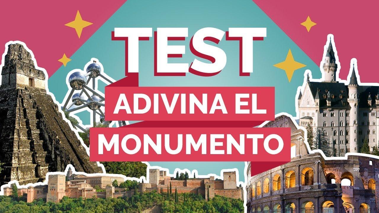 TEST | Adivina el monumento